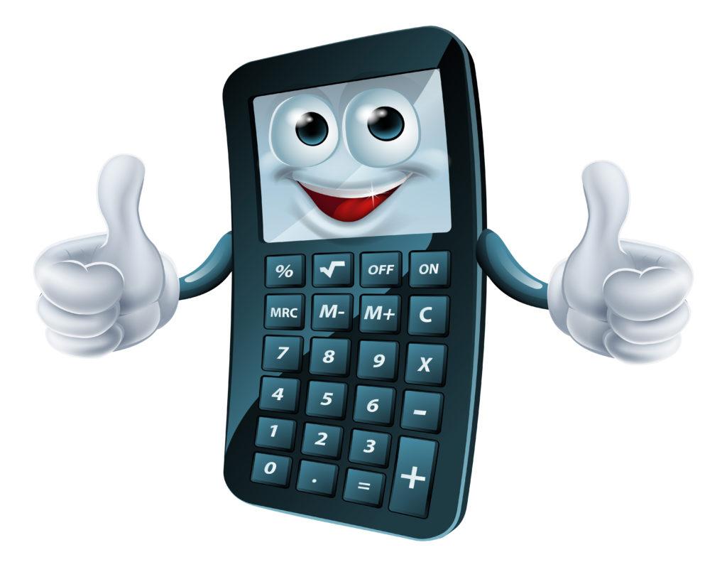 Finance boiler calculator